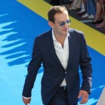Konstantin Khabenskiy at Kinotavr Cinema Festival, 2013