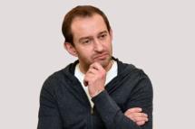 Konstantin Khabenskiy on his 45th Birthday