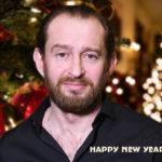 Khabenskiy Happy New Year 2021